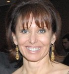 14. Susan Lisovicz