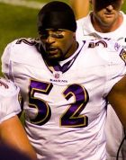 Ray Lewis Reginald Oakley